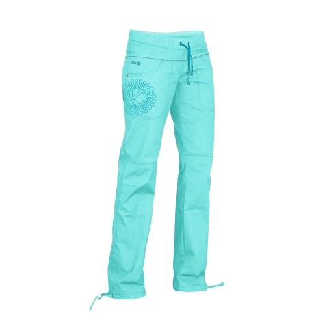 VIRE PANTS CLIMBING ABK jean femme escalade
