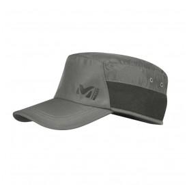 EXPLORE CAP MILLET casquette respirante avec bavette arrière