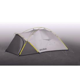Tente 2 places LITETREK 2 SALEWA 3 saisons stable confort compact