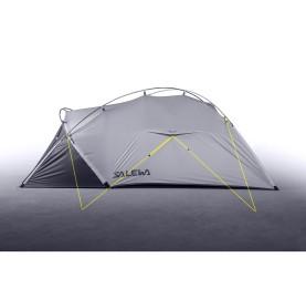 Tente 2 places LITETREK 2 SALEWA tente autoportante 3 kg