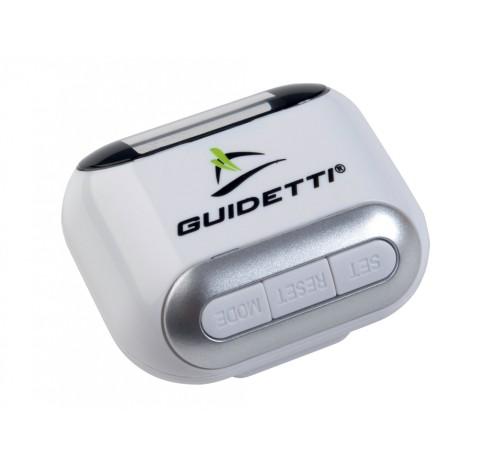Podomètre multi-fonctions GUIDETTI