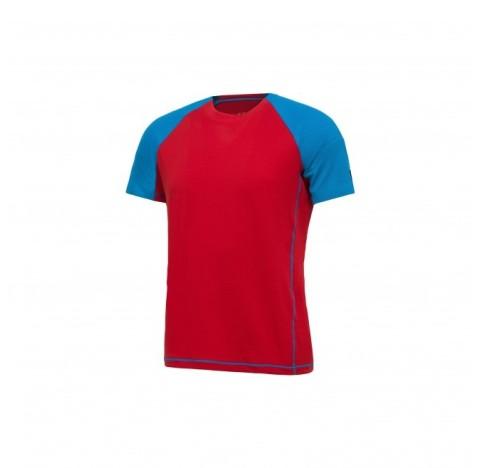 MILLET Tshirt alpinisme POLARTEC® TRILOGY DELTA LOGO TS SS