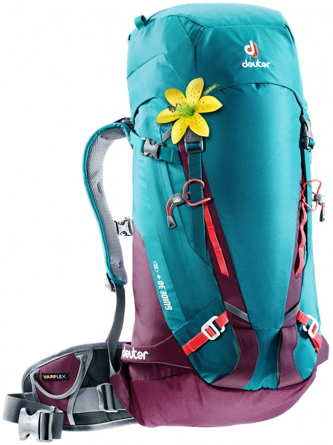 GUIDE 30+ SL DEUTER