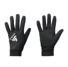 GANTS POLAIRE STRETCH FLEECE LINER WARM
