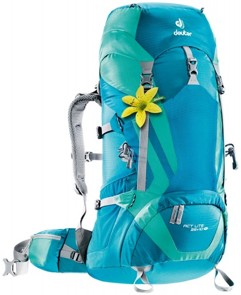 ACT LITE 35 + 10 SL DEUTER