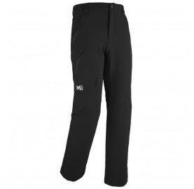 ALL OUTDOOR REG PANT MILLET - pantalon softshell hiver - randonnée raquette parapente