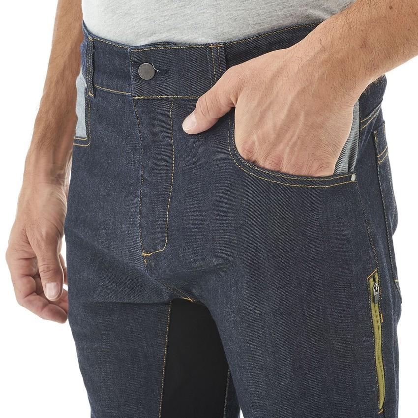 MILLET jean coton escalade ROCAS DENIM PANT