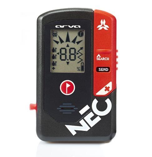NEO+ ARVA détecteur de victimes en avalanches DVA