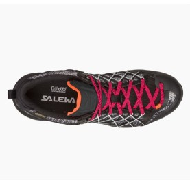 WS WILDFIRE GORE TEX SALEWA chaussure approche femme imper stable confort