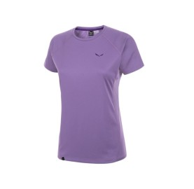 PUEZ DRY W S/S TEE SALEWA Tshirt sport femme