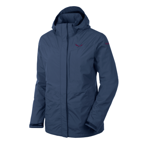 FANES GORE TEX 2L W JACKET SALEWA
