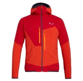 SESVENNA POLARTEC ALPHA M JACKET SALEWA