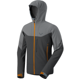 MERCURY SOFTSHELL JACKET M DYNAFIT