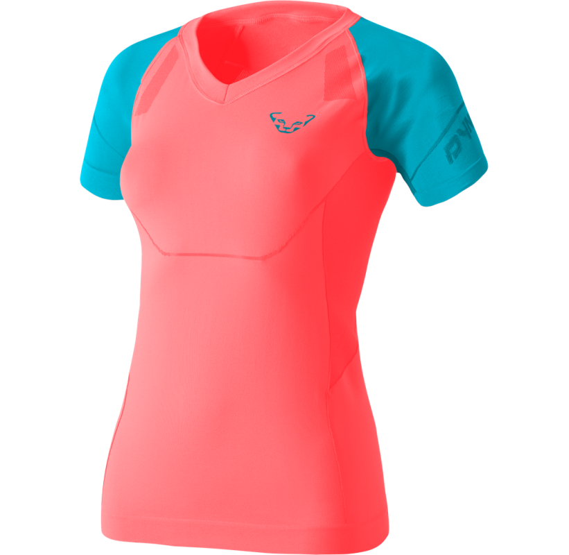 Randonnée Tech Tee Tshirt Femme Seam Ss La Alpine W Dynafit 1JKcluTF35