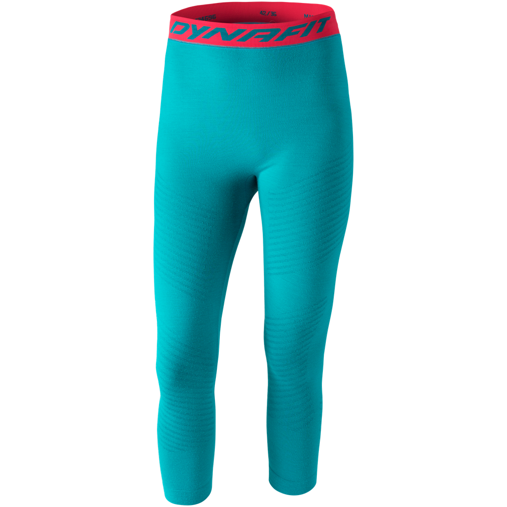 TOUR DRYARN MERINO W TIGHT DYNAFIT