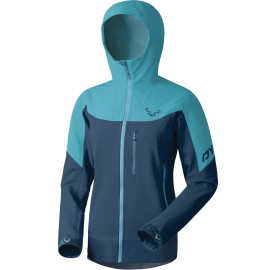 MERCURY SOFTSHELL JACKET W DYNAFIT