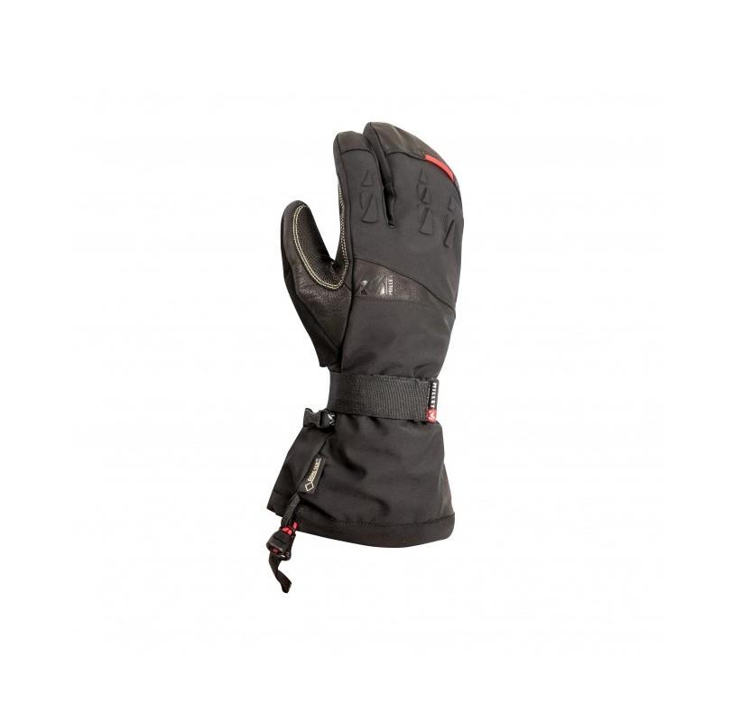 EXPERT 3 FINGERS GTX GLOVE MILLET - gants alpinisme gore tex cuir