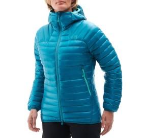 MILLET Doudoune femme alpinisme LD K SYNTH'X DOWN HOODIE