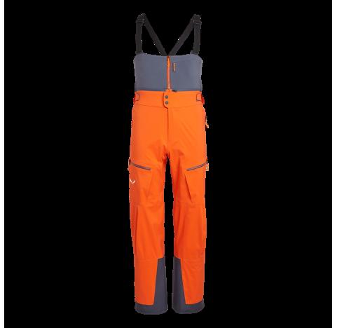 Pantalon imper/respirant alpi ANTELAO CORDURA PTX 3L PANT SALEWA