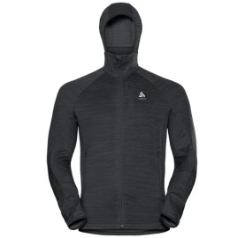 ODLO Sweat capuche STEAM