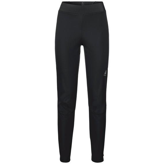 official store outlet on sale great quality ODLO Pantalon femme hiver chaud AEOLUS ELEMENT WARM - La ...