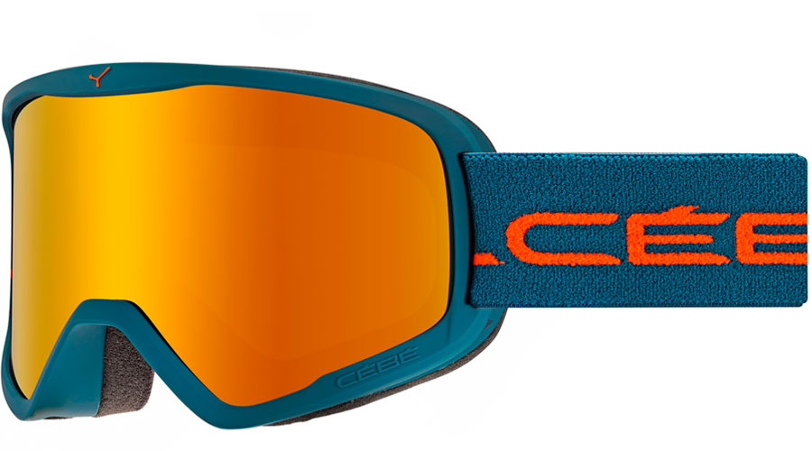 STRIKER L Masque de ski CEBE
