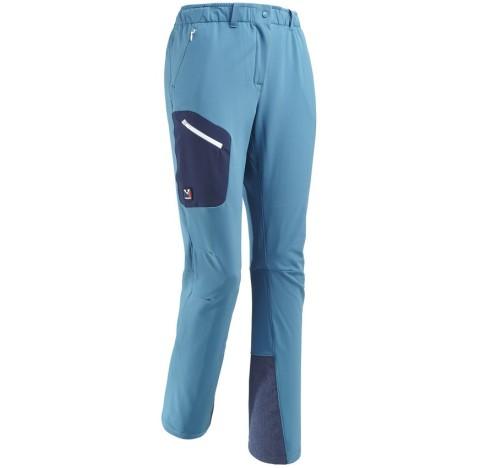 MILLET Pantalon femme alpinisme SCHOELLER® LD TRILOGY WOOL PANT