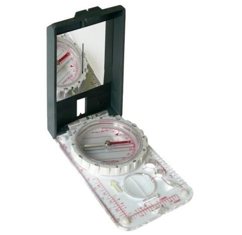 Boussole plaquette avec miroir MOINEAU INSTRUMENT