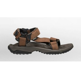 TERRA FI LITE LEATHER MEN TEVA Sandale rando cuir homme