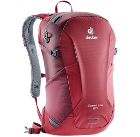 SPEED LITE 20 DEUTER rando - ski de fond - VTT - light - respirant - confort