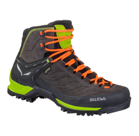 MS MTN TRAINER MID GTX SALEWA - chaussure randonnee treck stable confort accrohe