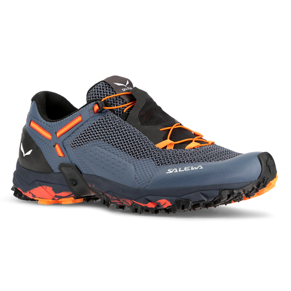 MS ULTRA TRAIN 2 SALEWA