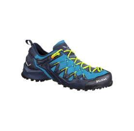 SALEWA chaussure approche cuir MS WILDFIRE EDGE