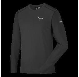 SESVENNA SALEWA Tshirt laine merino M L/S SALEWA - tshirt manches longues