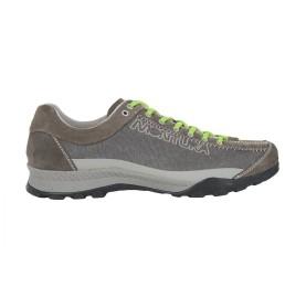 MONTURA Chaussure toile SOUND CANVAS confortable, légère et technique.