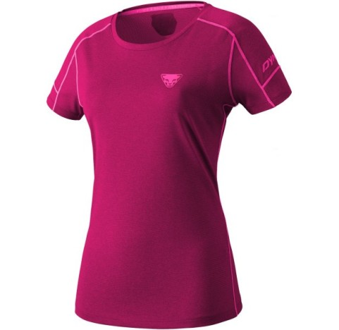 DYNAFIT Tee shirt femme TRANSALPER S/S TEE W