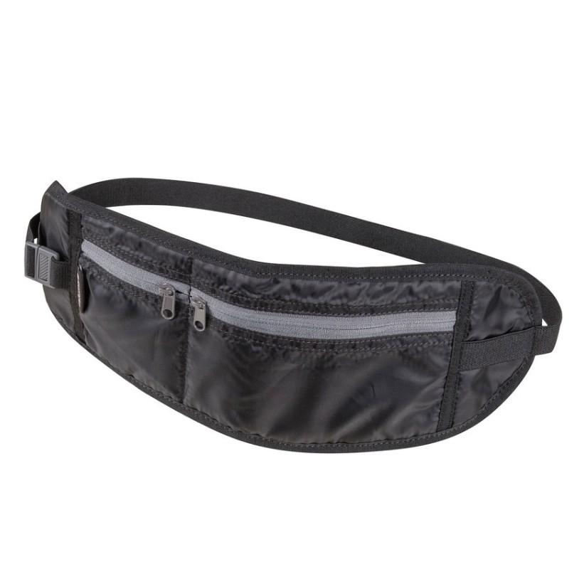 LAFUMA pochette-ceinture porte argent voyage GOBI