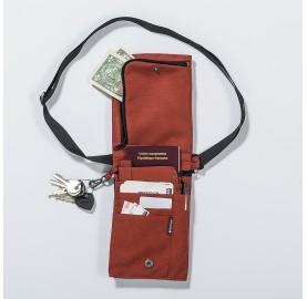 BAIYUN LAFUMA portefeuille et porte carte voyage rando trek