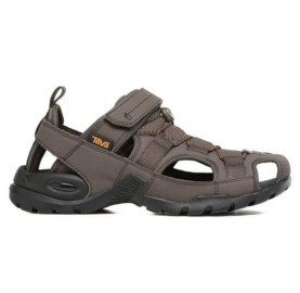 TEVA sandale rando pied couvert  FOREBAY homme amortie confort solide