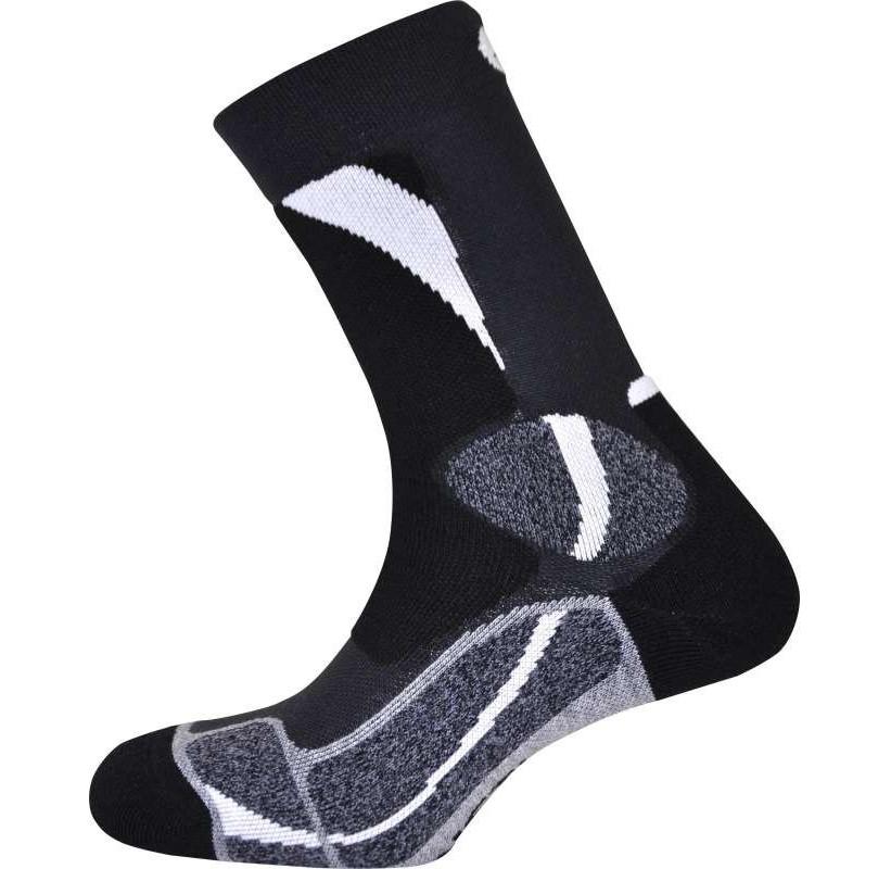 chaussette randonnée confort et maintien pour les longues tando et treck TREK EXPERT fabrication France MONNET  made in France