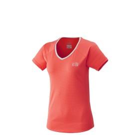 MILLET Tee-Shirt femme trek POLARTEC® ROC TS SS W