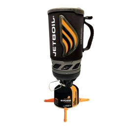 Location Rechaud JETBOIL FLASH