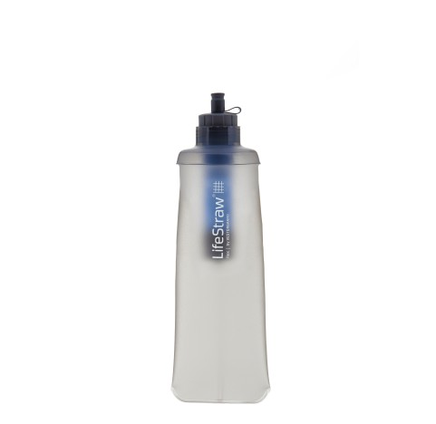 Filtre transférable LIFESTRAW Flex Basic Gourde flexible 650 ml