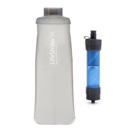 LIFESTRAW  Flex Basic Gourde flexible 650 ml