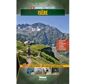 Editions Glénat - L'Isère à pied et à VTT