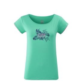 EIDER Tee-shirt femme STREAM TEE W frais et ultra souple