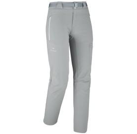 Pantalon voyage coupe étroite FLEX PANT M EIDER - gris