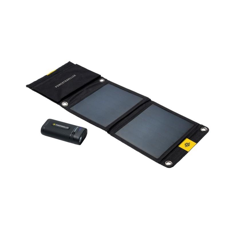 Location Chargeur Solaire : Panneaux solaire et Power Bank