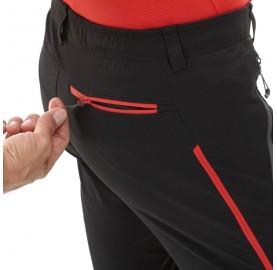 MILLET Pantalon femme sofsthellalpinisme estival  LD K XCS PANT poches fermes
