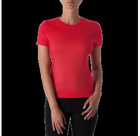 REDA T-shirt Merino femme CHERRY TS SS W